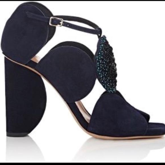 635449efd3405c Dries Van Noten Shoes - Dries Van Noten Heels
